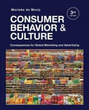 Consumer Behavior and Culture: Consequences for...